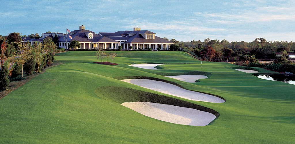Medalist Golf Club, Hobe Sound, Florida